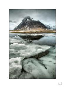 Fellsfjall Iceland