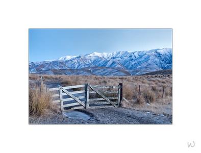 Mountain Gateway