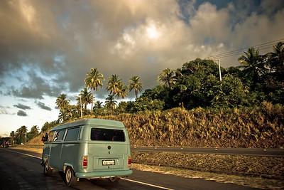 Transporter | Brasil 2006
