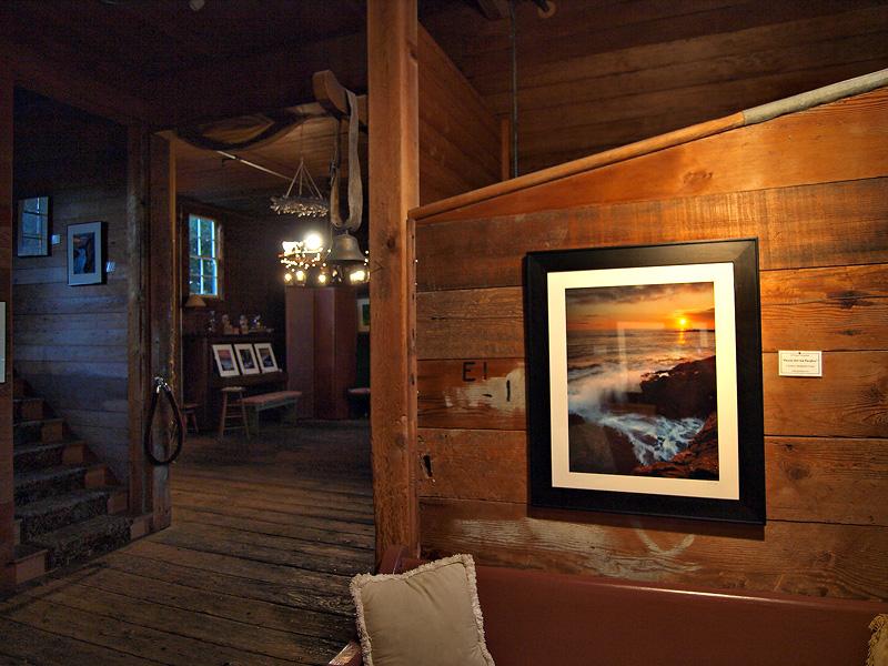 the white barn st helena calif winephotowhitebarn · powered