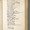 "Books on mathematics <br><br> <b>Author:</b> Thomas Smith<br> <b>Title:</b><i> 'Inventaries'</i> [Commonplace book] (16th century)<br> <b>Shelfmark:</b> Queens' College Library MS 49 <br> Full digital copy on <a href=""https://cudl.lib.cam.ac.uk/view/MS-QUEENS-00049/1""> Cambridge Digital Library</a>"