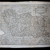 """Following the failure of various English attempts at colonisation in Ireland during the reign of Elizabeth I, Smith's own self-financed scheme for settlement of the Ards peninsula on Ireland's north-east coast met with Royal approval. Notwithstanding his much vaunted aspiration to civilise the Irish, Smith also saw in his scheme a means finally to subdue a people who had long resisted English attempts to impose sovereignty. Still attached to the Church of Rome, Ireland represented a threat to the authority of Elizabeth I. <br><br> <b>Title:</b><i> The present state of Ireland </i> (London, 1673) <br> <b>Shelfmark:</b> F.16.7 <a href=""""http://idiscover.lib.cam.ac.uk/permalink/f/1nnjft8/44CAM_ALMA21394513390003606""""> (catalogue record)</a>"""