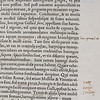 "'Hinc [hence the] proverb: as dead as a herring.' <br><br> <b>Author:</b> Guillaume Rondelet<br> <b>Title:</b><i> Libri de piscibus marinis </i> [Book of marine fish] (Lyon, 1554) <br> <b>Shelfmark:</b> F.9.27 <a href=""http://idiscover.lib.cam.ac.uk/permalink/f/1nnjft8/44CAM_ALMA21416669940003606""> (catalogue record)</a>"