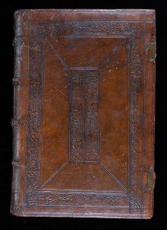 "<b>Author:</b> Jacob Ziegler<br> <b>Title:</b><i> Terrae Sanctae </i> [The Holy Land] (Strasbourg, 1536) <br> <b>Shelfmark:</b> D.1.27 <a href=""http://idiscover.lib.cam.ac.uk/permalink/f/1nnjft8/44CAM_ALMA21394456500003606""> (catalogue record)</a>"