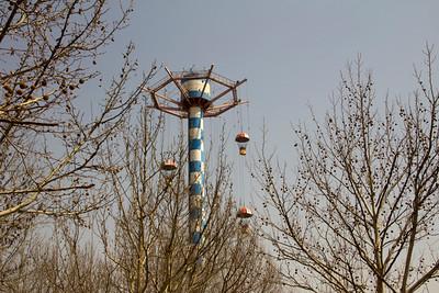 11_Theme Park Ride
