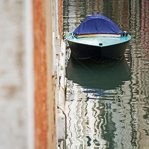Venice, naturally