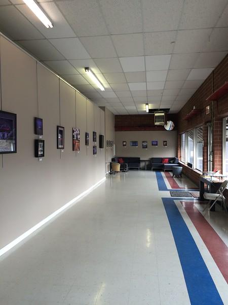 Uptown Artworks, Greensboro NC