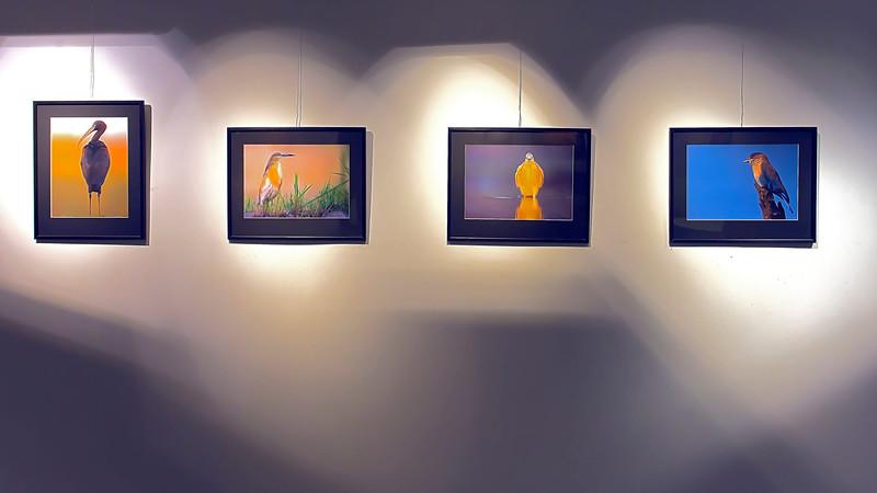 Exhibition in Sweden Radio and TV, set II