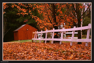 Participated in the   Four Seasons: Autumn Exhibition  More autumn photos from New England,  here