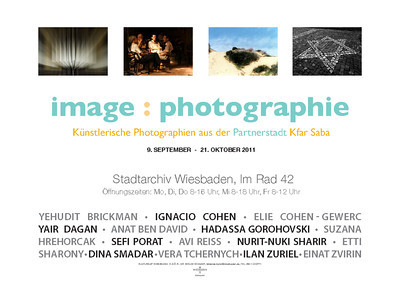 image: photographie Exhibition, Wiesbaden, 2011