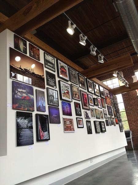 Durham show at Dogstar