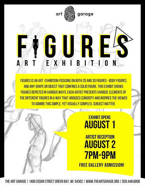 FIGURES ART EXHIBITION