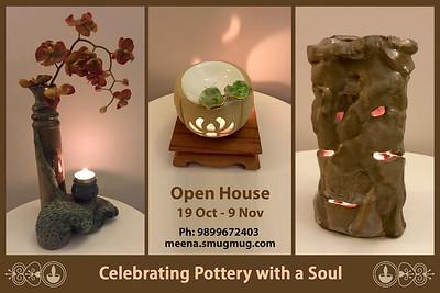 Diwali Open House
