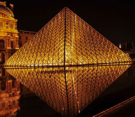 Square Louvre