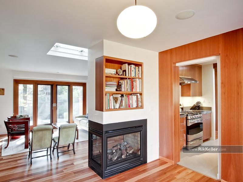 residential remodel by Shauman Design. Davis CA