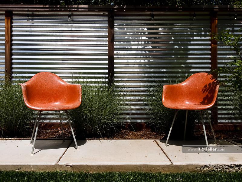 landscape by Shauman Design. Davis CA