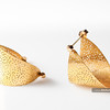 "earrings by Maya Kini Jewelry + Objects<br />  <a href=""http://www.mayakini.com"">http://www.mayakini.com</a>"