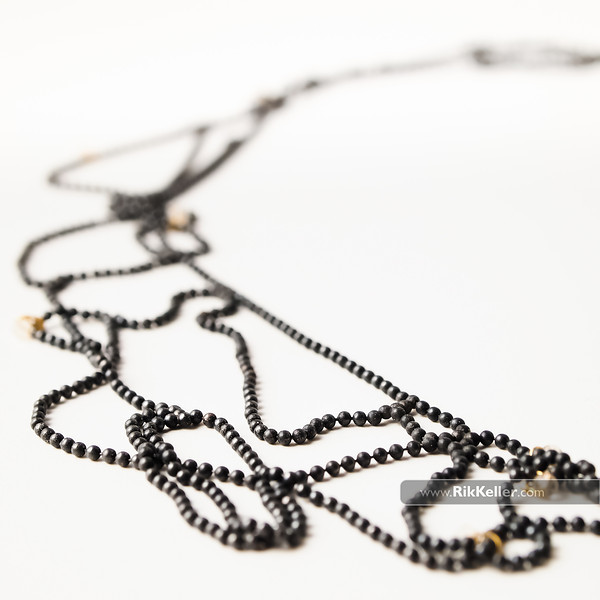 """necklace by Maya Kini Jewelry + Objects<br />  <a href=""""http://www.mayakini.com"""">http://www.mayakini.com</a>"""