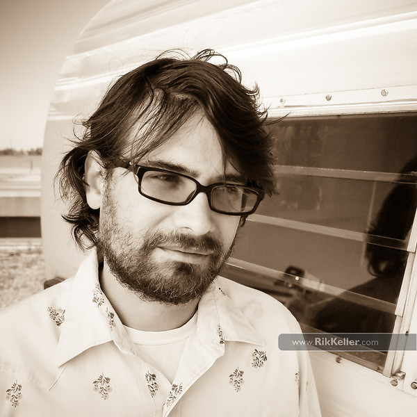 """Rich Driver, singer-songwriter. Sacramento CA - May 2011<br />  <a href=""""http://www.richdrivermusic.com"""">http://www.richdrivermusic.com</a>"""
