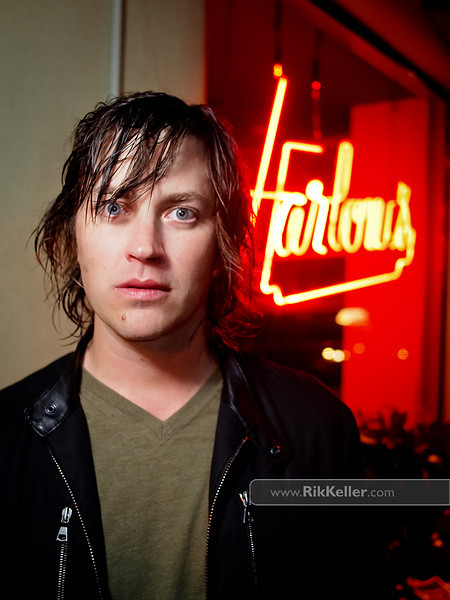"Rhett Miller, lead singer of Old 97's at Harlow's. Sacramento CA - June 2011<br /> <br />  <a href=""http://www.old97s.com"">http://www.old97s.com</a>"