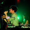 Neon Indian at The Independent (SF) - May 2011