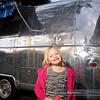 Airsteam trailer. Capitola CA
