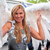 The Angel of Echelon (née the Specialized Angel) at the Tour of California bicycle race
