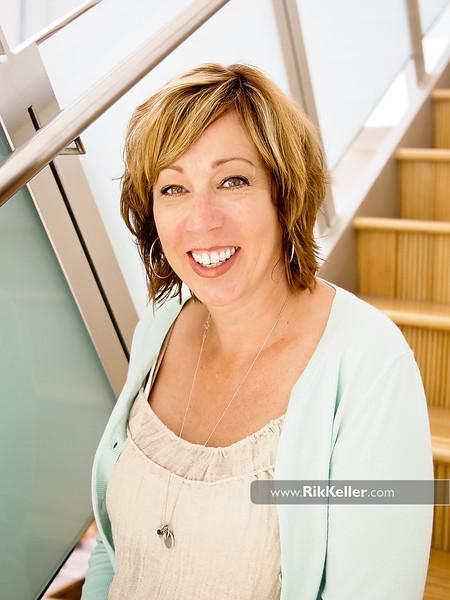 """Kim Merrell, realtor. Davis CA - July 2011<br />  <a href=""""http://www.kimmerrell.com"""">http://www.kimmerrell.com</a>"""