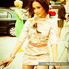 "Velo & Vintage bicycle fashion show. Sacramento CA - May 2011<br /> <br />  <a href=""http://www.saccyclechic.com"">http://www.saccyclechic.com</a><br /> Annie Alvarez before the show with a mini dress from French Cuff"