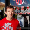 Derek DiManno, Waza Brazilian Jiu-Jitsu. Elk Grove CA