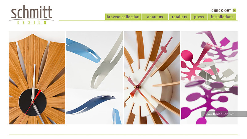 photos for website for Schmitt Design