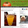 Sacatomato-beer