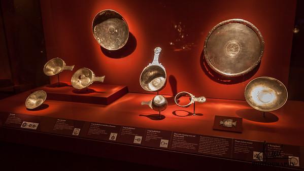 Ancient Luxury