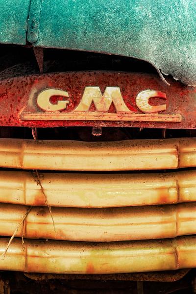 GMC Truck #1