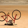 Beached Bike