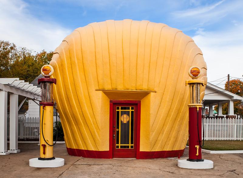 The Original Shell