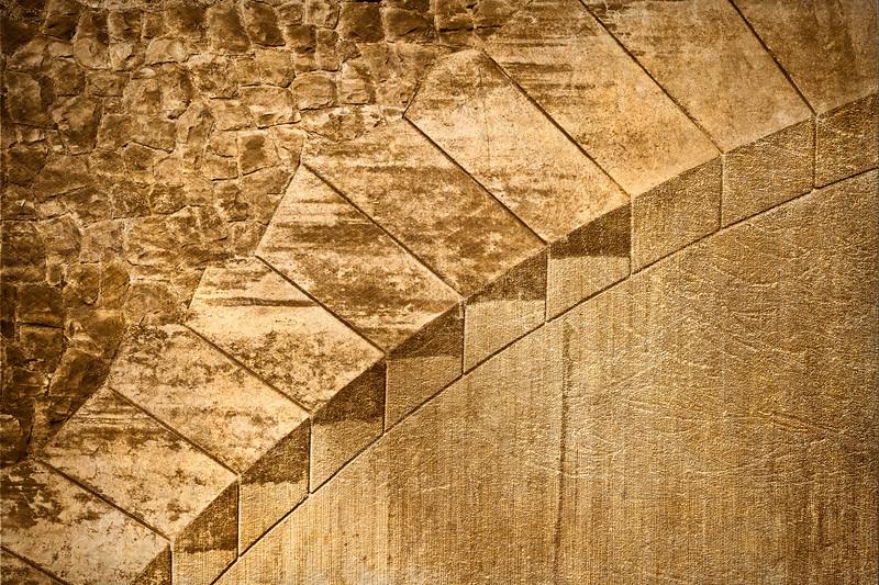 Stone Illusion