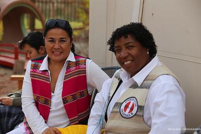 Peru - Irene Professional 2014