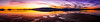 Ray_David-Utah Lake Sunset Pano