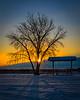 Ray_David-Utah Lake Sunset