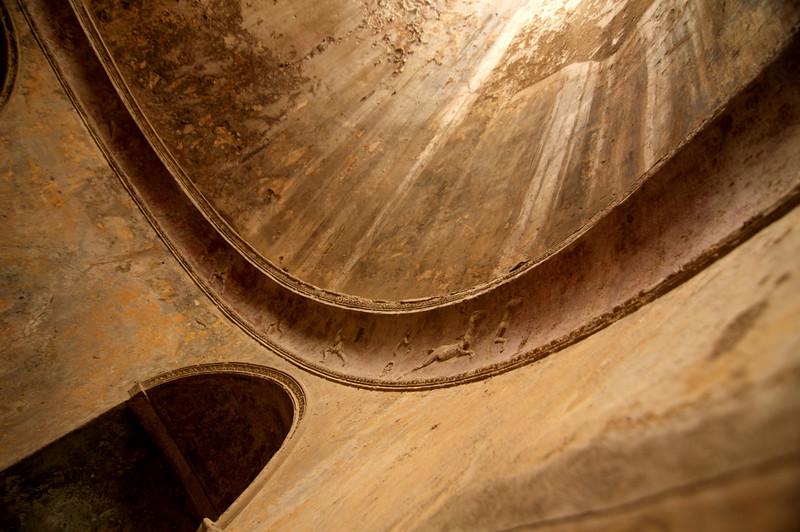 pompeii entryway