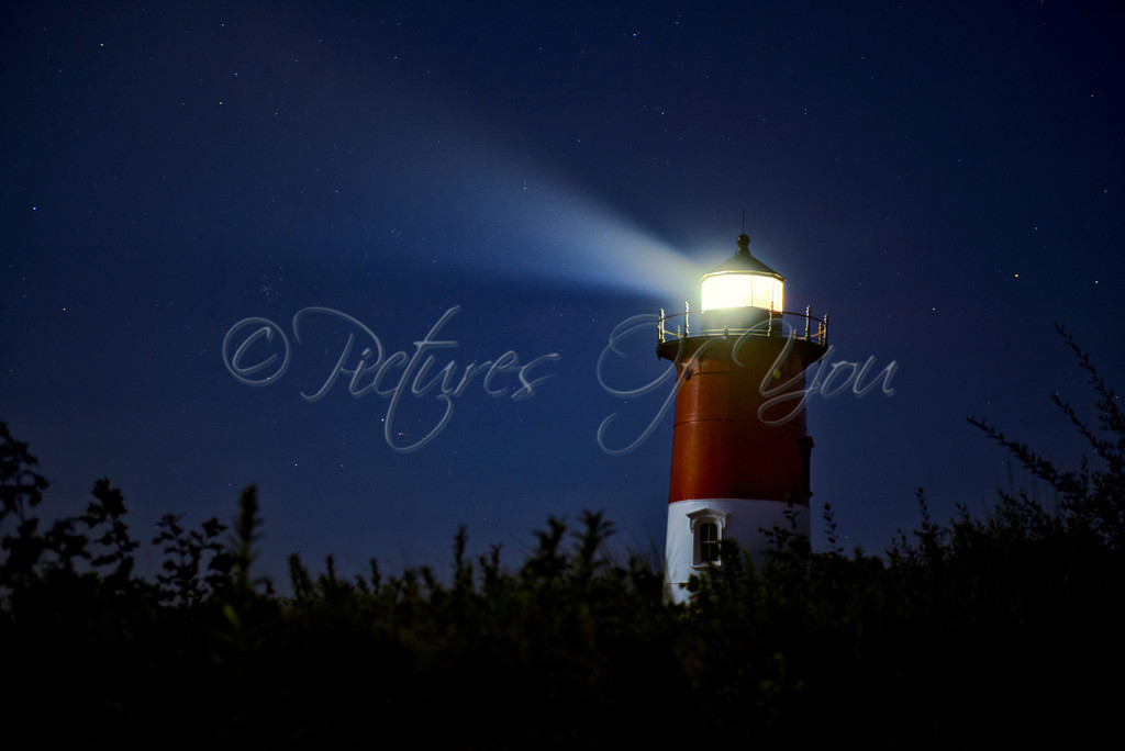 Nauset Light, Cape Cod