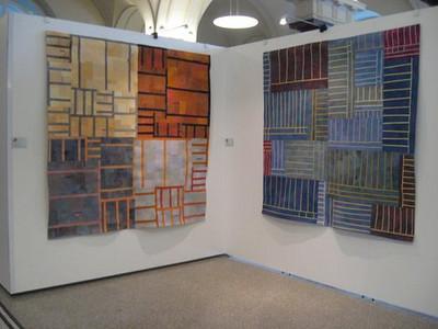2010 - Color Improvisations