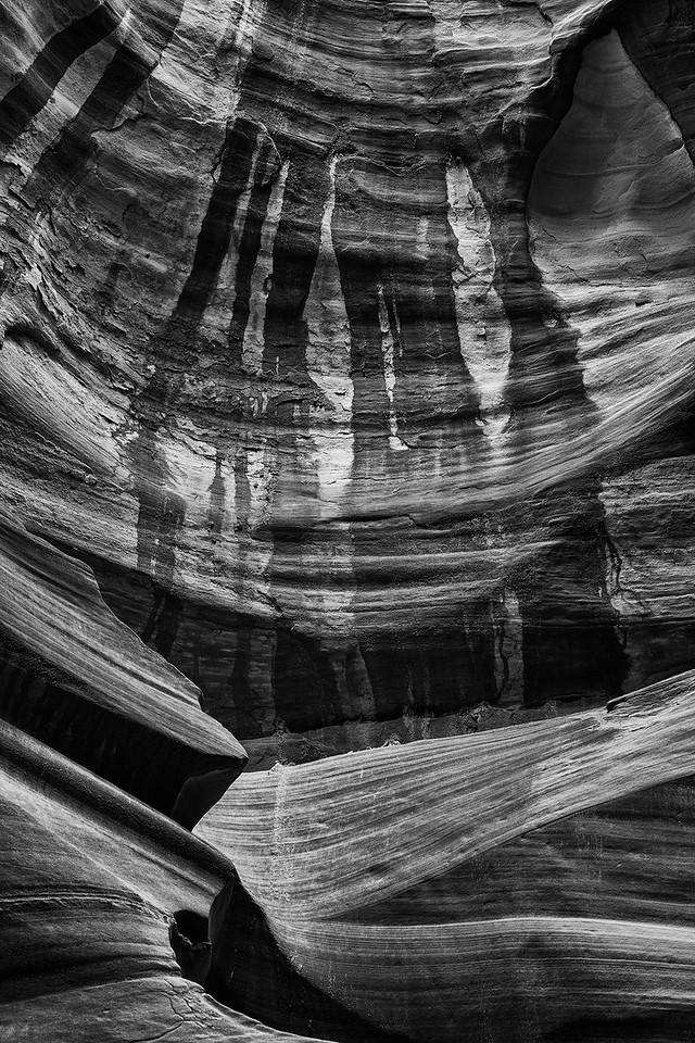 Brandon Tolman -Mystery Canyon