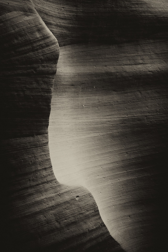 Brandon Tolman - Lower Antelope Canyon