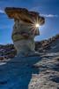 Stud Horse Point Hoodoo with Sunburst