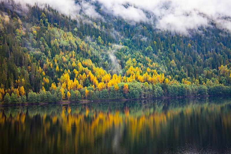 Ballard_John_Norge Autumn