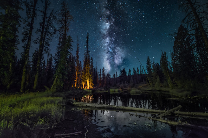 Simon_Marcus_Uinta Milky Way
