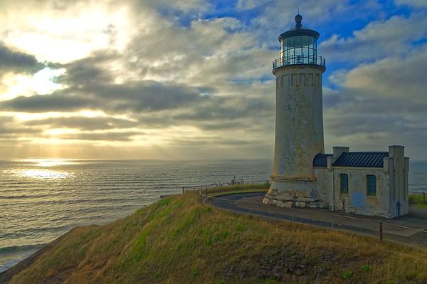 Spencer-Robinson_Northhead Lighthouse