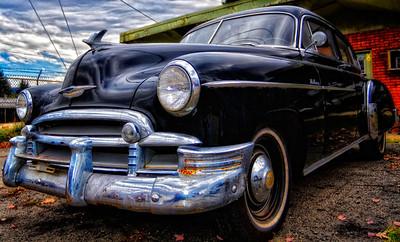 """""""Memory Maker"""" - 1950 Chevrolet DeLuxe"""